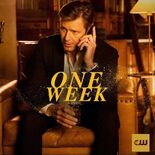 Dynasty S4 Premieres in One Week Promotional Poster Ft Blake Carrington