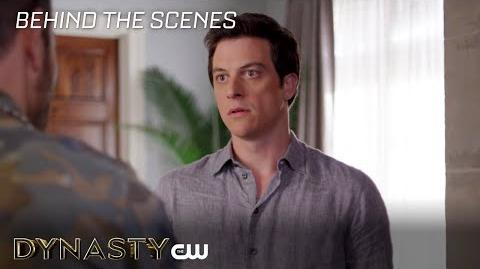 Dynasty Inside Private As A Circus The CW