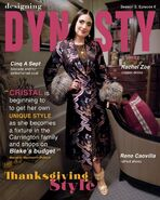 S2E6 Designing Dynasty