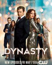 Dynasty S4 Promo
