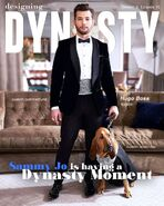 S2E13 Designing Dynasty