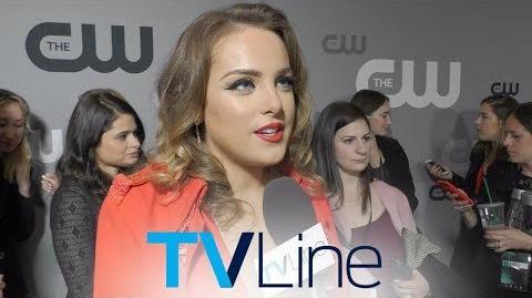 Dynasty Season 2 Preview — Liz Gillies Interview TVLine