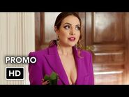 """Dynasty 4x06 Promo """"A Little Father-Daughter Chat"""" (HD) Season 4 Episode 6 Promo"""