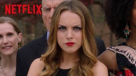 Dynasty Official Trailer HD Netflix