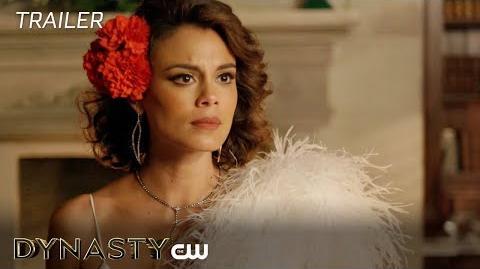 Dynasty Secrets Trailer The CW