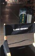 Elaine Cast-Chair