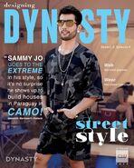 S2E4 Designing Dynasty