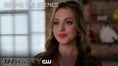 Dynasty Inside The Best Things In Life The CW