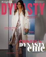 S3E2 Designing Dynasty