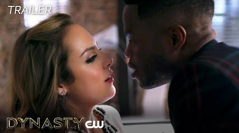 Dynasty A Well-Dressed Tarantula Extended Trailer The CW