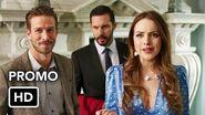 "Dynasty 3x12 Promo ""Battle Lines"" (HD) Season 3 Episode 12 Promo"