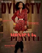 306 Monica Designing Dynasty