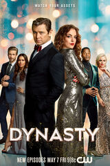 Season 4 (Dynasty)