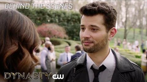 Dynasty The Sammy Jo Question The CW