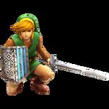 Link DLC 10 - HW