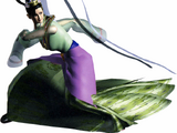 Dynasty Warriors 8/Weapons