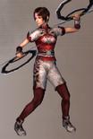 Sun Shang Xiang Alternate Outfit (DW4)