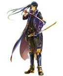 Mitsuhide Akechi (HXW)