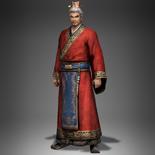 Sun Jian Civilian Clothes (DW9)