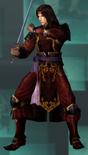 Zhou Yu Alternate Outfit (DW5)