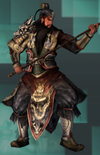 Guan Yu Alternate Outfit (DW5)