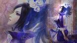 Treasure Box Artwork Wallpaper 11 (DW8 DLC)