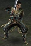 Xiahou Dun Alternate Outfit (WO)