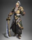 Huang Zhong (DW9)