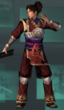 Ling Tong Alternate Outfit (DW5)