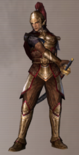 Zhou Tai Alternate Outfit 3 (DW4)