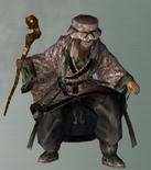 Pang Tong Alternate Outfit 3 (DW4)