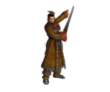 Sun Quan Alternate Outfit (DW3XL)