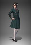 Xingcai Uniform Costume (DW9 DLC)
