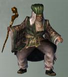 Pang Tong Alternate Outfit 2 (DW4)