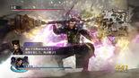 Warriors Orochi 3 - Scenario Set 18 Screenshot