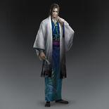 Guo Huai Job Costume (DW8 DLC)