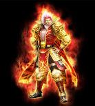 SunJian-StrikeforceCostume-DLC-WO3