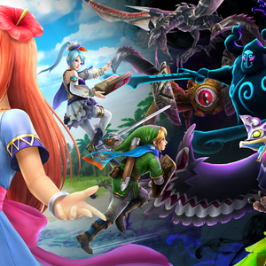 Adventure Mode Hyrule Warriors Koei Wiki Fandom