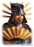 Hideyoshi Toyotomi 5 (NAOS)