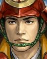 Mitsuhide Akechi (NASTS)
