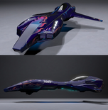 Aurora Class Craft (FI)