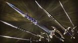 Others Weapon Wallpaper 5 (DW8 DLC)