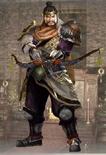 Xiahou Yuan Alternate Outfit (DW7)