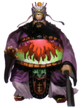 Dong Zhuo Concept Art (DW6)