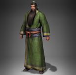 Guan Yu Civilian Clothes (DW9)