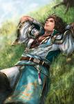 Sima Zhao