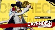 「ONE PIECE 海賊無双4」キャラクター紹介映像~キャベンディッシュ~ PS4 Nintendo Switch XboxOne