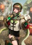 Bao Sanniang