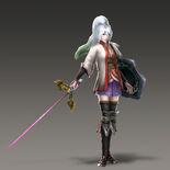Nuwa Toukiden Costume (WO3U DLC)
