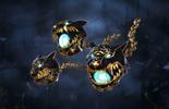 Sacred Treasure - Cerberus 2 (WO4)